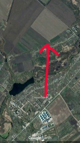 ПРОДАМ пай 4,0 гектара 12 км от Сум!С возможностью купить соседние паи
