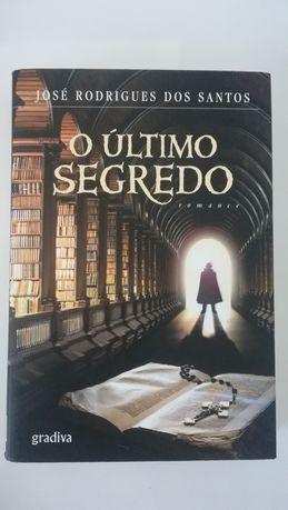 O Último Segredo - José Rodrigues Santos