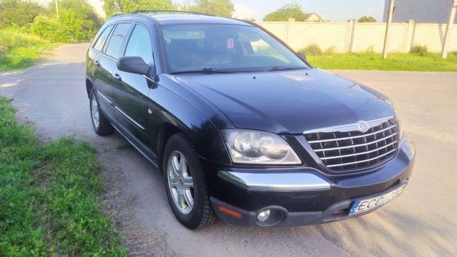 Продам Chrysler Pacifica
