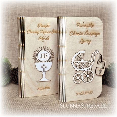 Pudełeczka na pieniądze pudełko życzenia chrzest komunia koperta