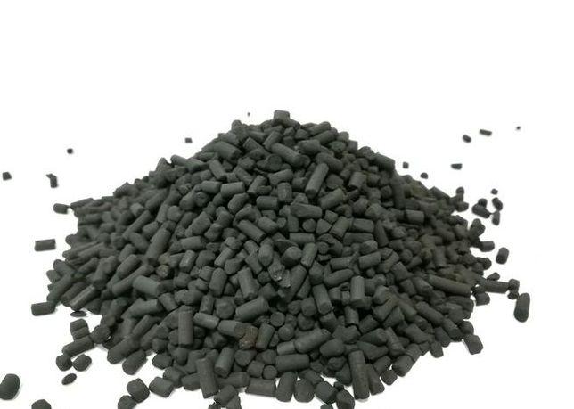 Węgiel aktywny wkład do filtra w akwarium