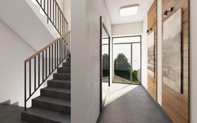 Gotowe Mieszkania w pięknej Kamienicy w centrum Bytowa! Ostatnie 2 !!!