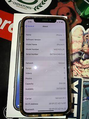 Iphone X 256gb OKAZJA