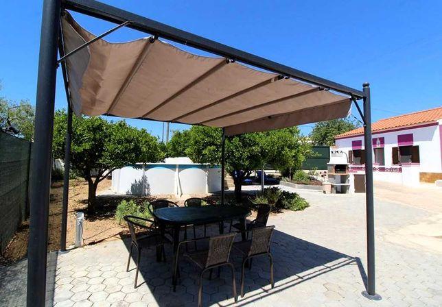 Casa de Campo para férias – T2, Tavira - 5 Pessoas
