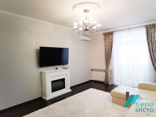 Шикарная 3-х комнатная квартира ул. Жуковского-Фортечная.