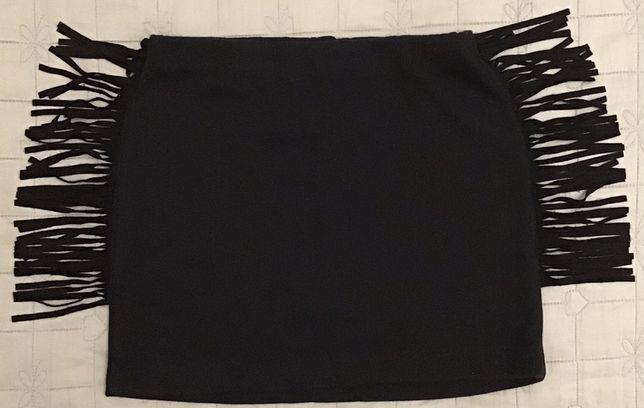 Детская юбка, Polo Ralph Lauren, на 6 лет, черная