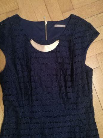 Elegancka sukienka r. 40, Orsay