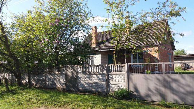 Аренда небольшого дома-дачи с. Ярошовка, Фастовский р, 50 км от Киева.