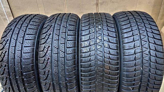 Шини 205/55R16 Falken 8,3мм.15р. // Pirelli Winter НОВІ ! RUN FLAT