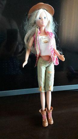 Barbie - poszukiwaczka skarbów SUPER STAN!!!