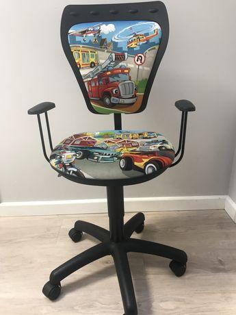 Krzesło biurowe dziecięce Agata meble