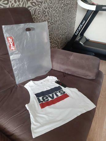 Топ/майка/футболка Levis/ Levi's