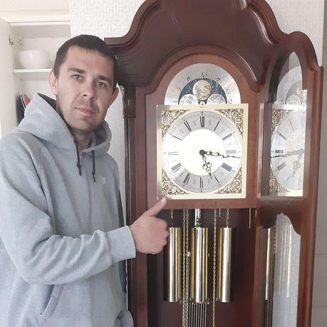 Ремонт реставрация часов любых марок в Харькове и по Украине!!!