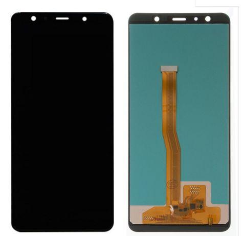 Wyświetlacz Samsung Galaxy A7 A750 do 2018
