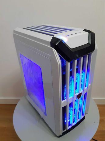 Komputer do gier GTX 950/i5 3.30Ghz/16Gb Ram/SSD+HDD/Win 10