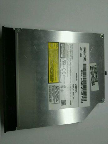 Gravador DVD +RW e -RW Toshiba A500