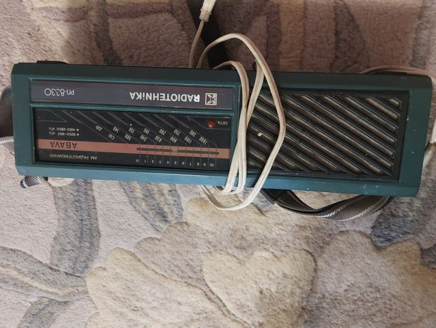 Радиотехника РП8330