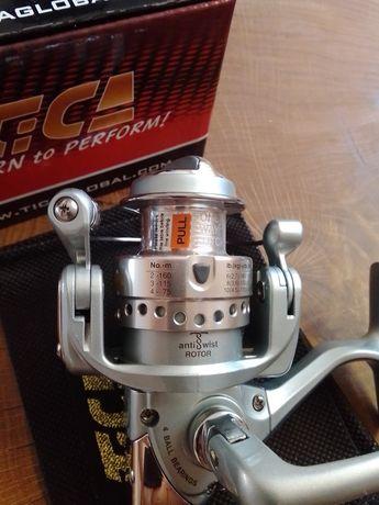 Катушка Tica Libra GB 3000 Новая