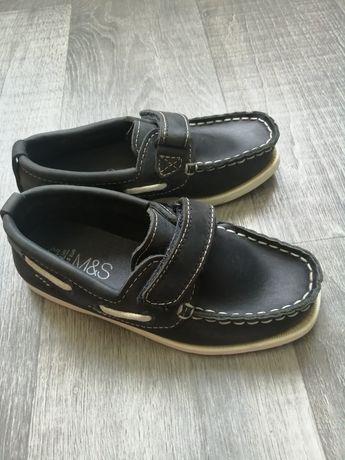 Топсайдеры, мокасины, туфли