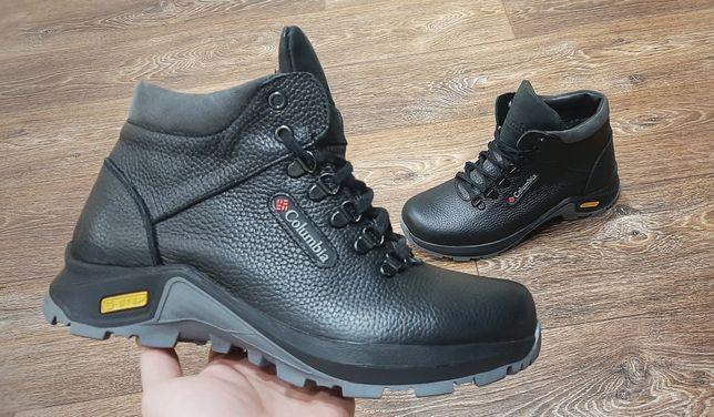 Мужские зимние ботинки, зимние кроссовки