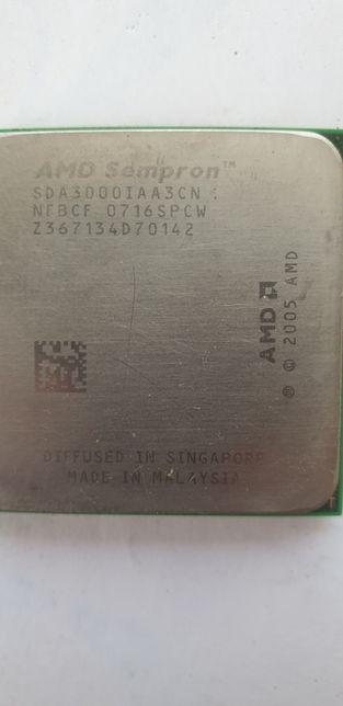 Процесор AMD