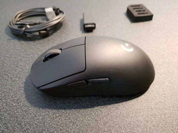 Logitech G Pro Wireless Rato