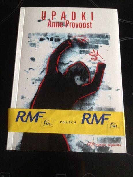Anne Provoost - Upadki