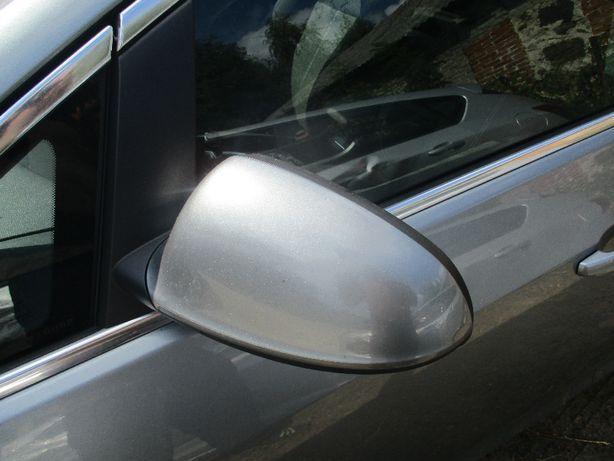 Opel Astra J IV lusterko lewe elektryczne oryginał z179