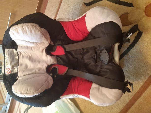 Concord Ultimax 9-18 kg дитяче автокрісло