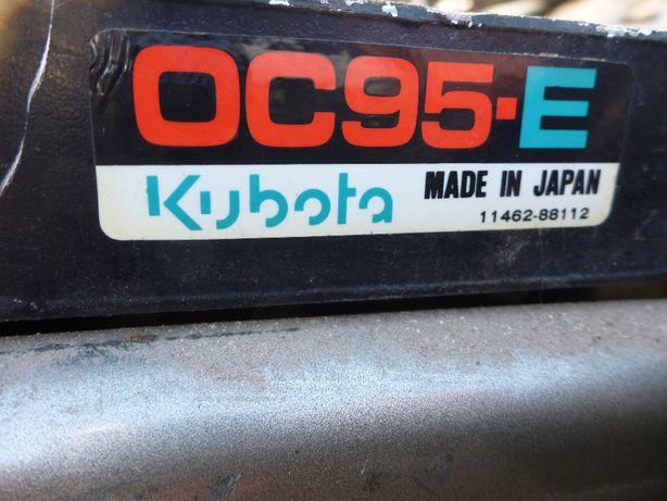Kubota OC95-E
