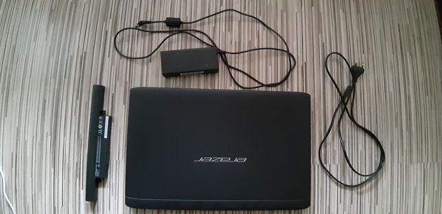 Laptop do gier / zamiana