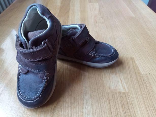 Туфли/кроссовки Clarks натур.кожа