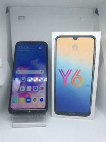 (4145/20) D Huawei Y6 2019 +Pudełko