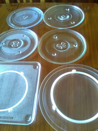 Pratos microondas