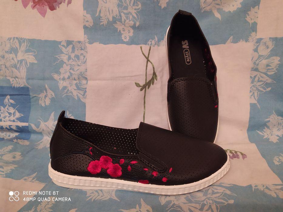 Продам обувь в идеальном состоянии Никополь - изображение 1