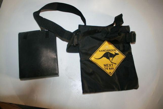 Bolsa de cintura KANGAROOS - Nova
