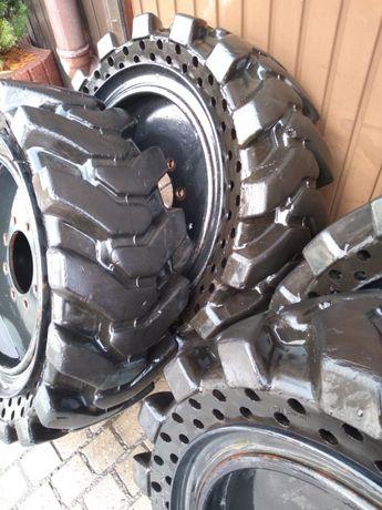 sprzedam koła pełne (fullguma) 33x12-20 traktor, Bobcata ,Koparki,Raka