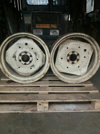 Диски R22 на трактор Янмар