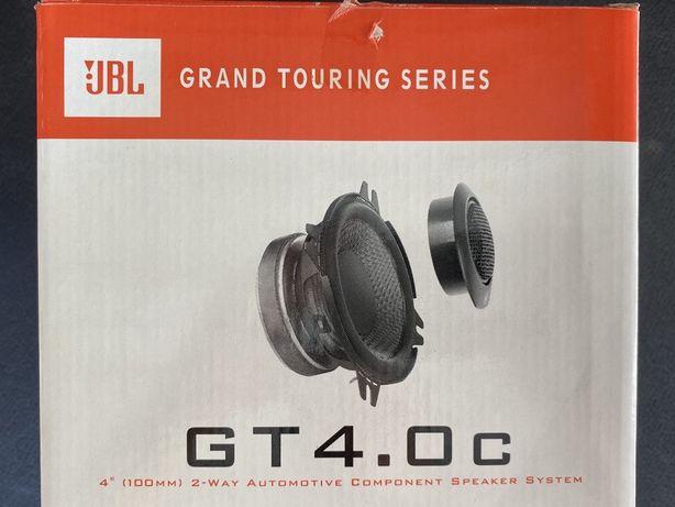 Colunas Jbl GT4.0c