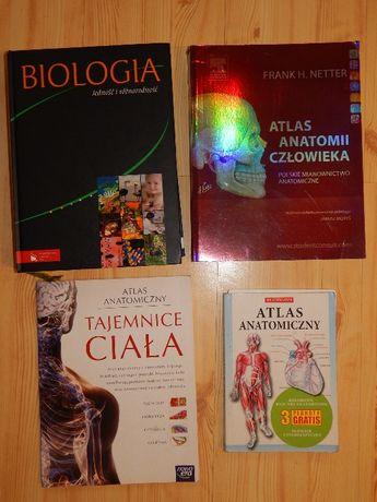 Biologia Jedność i Różnorodność Atlas Anatomii Buchmann