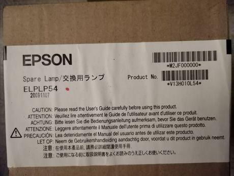 Lâmpadas projector Epson