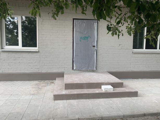 Гостинка на Старой Салтовке,туркестанская