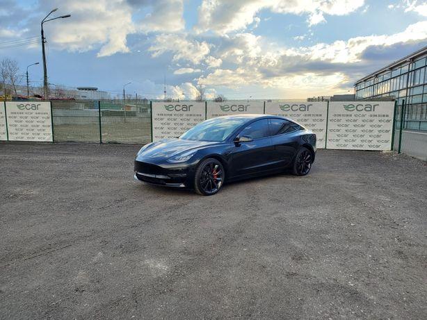 Продам Tesla Model 3 PERFORMANCE FSD