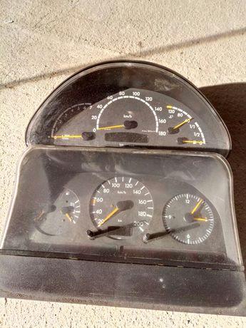 спидометр щиток приборов Mercedes sprinter 903