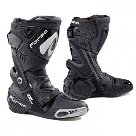 Buty motocyklowe Forma Ice Pro!
