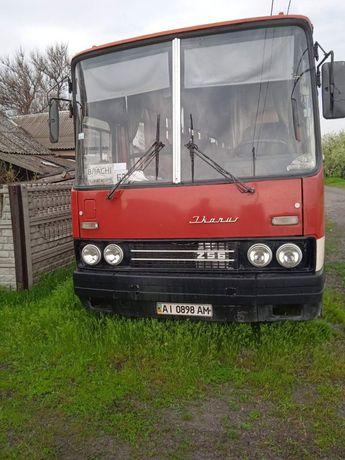 Продам автобус Икарус 256