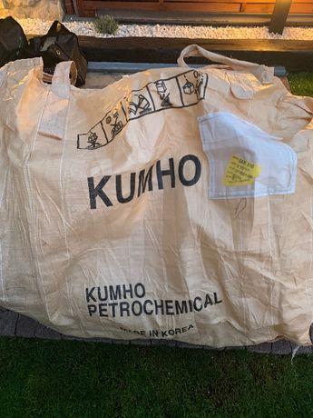 Big Bag na surowce Budowlane