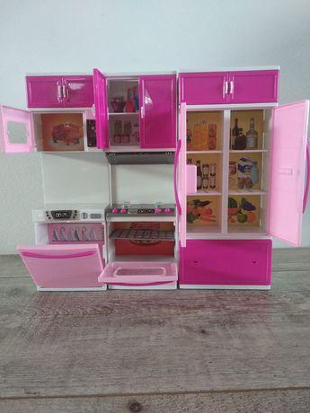 Kuchnia dla lalek Barbie