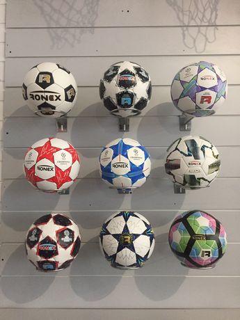 Мячи футбольные Ronex футбольные мячи