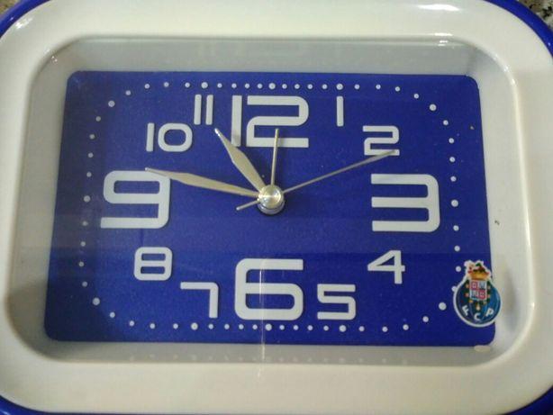 Relógio despertador FCPORTO